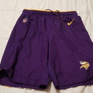 NFL onfield apparel shorts